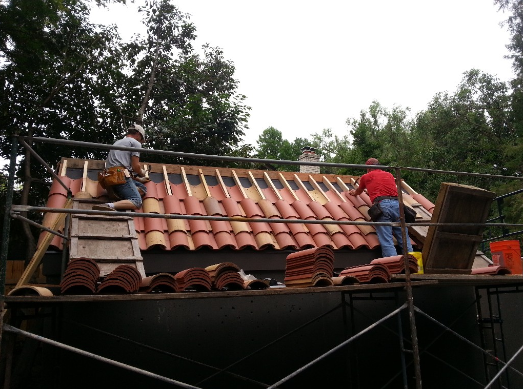 Roofing Materials Covering The Basics Snap Goods
