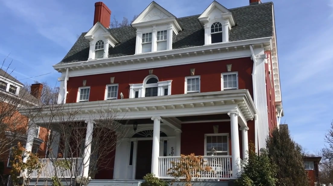 10 old house questions to ask before buying a historic home snap goods. Black Bedroom Furniture Sets. Home Design Ideas