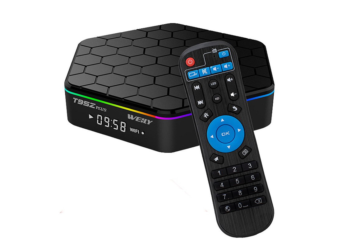 15 Best Android TV Boxes in 2019 | Snap Goods