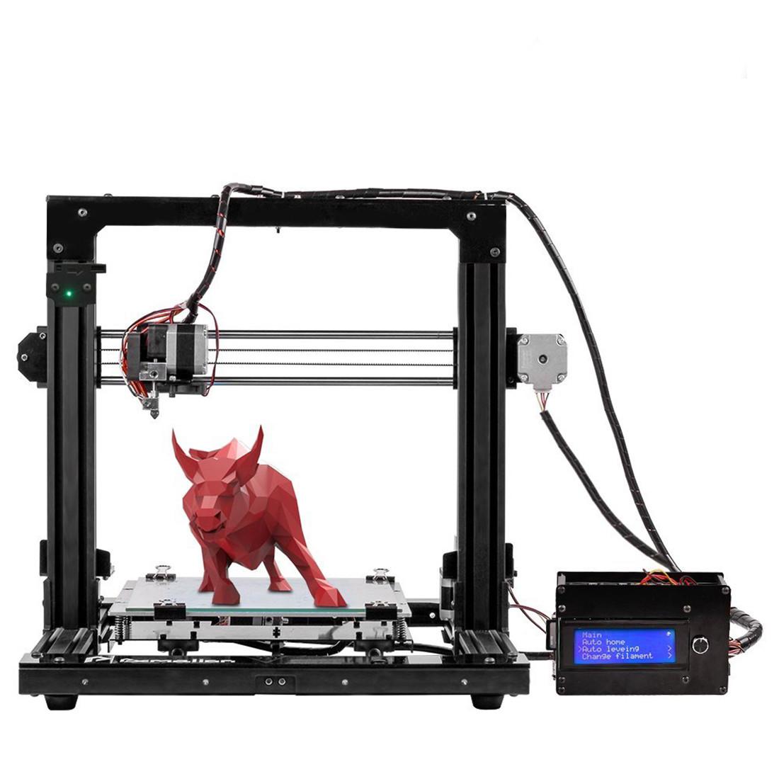 15 Best 3D Printers in 2019 | Snap Goods