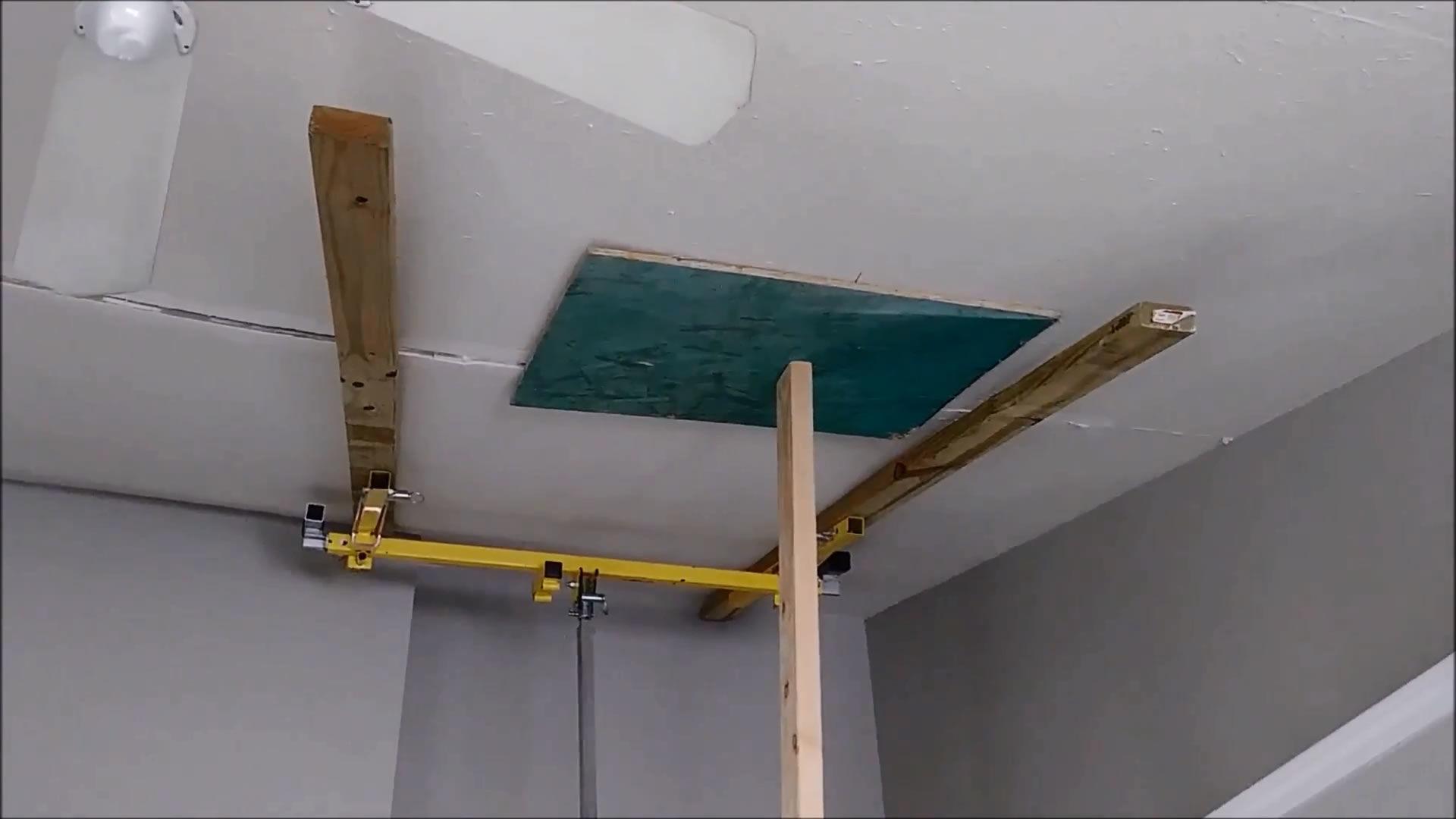 Repairing Drywall Seams Holes And S