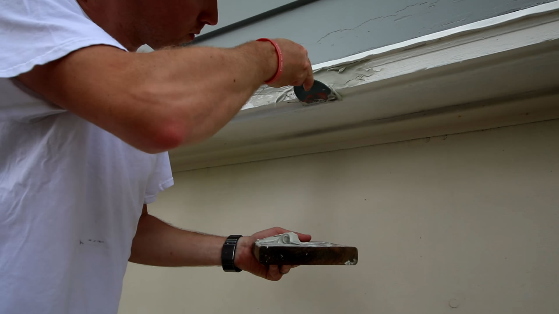 12 Jun How To Repair Rotten Window Frames And Sills