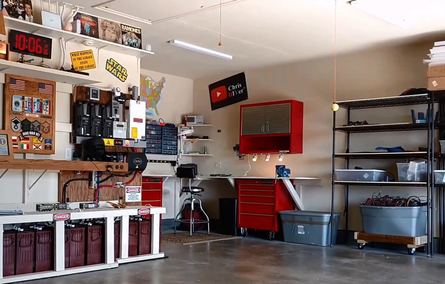 How To Remodel A Garage Into A Home Office