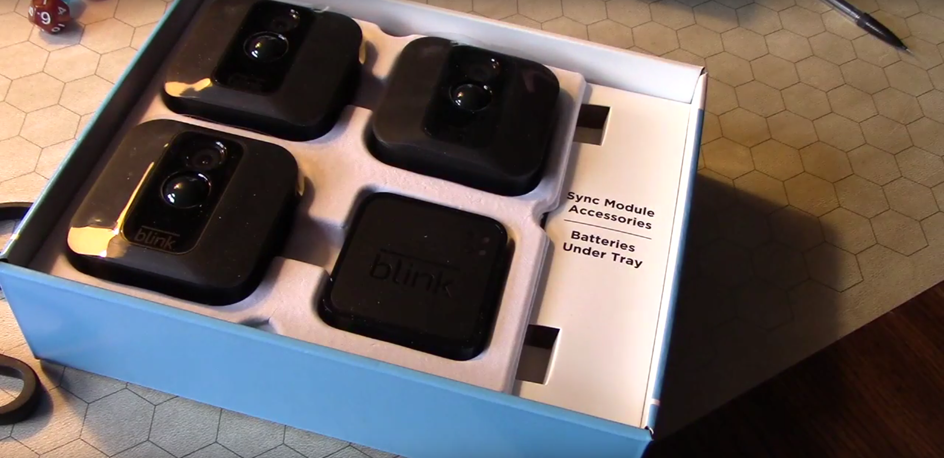 Blink Xt Home Security System Review Snap Goods