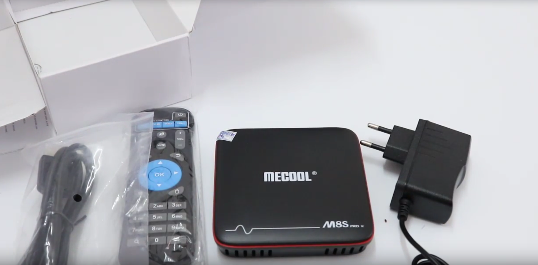 M8S Android TV Box Review | Snap Goods